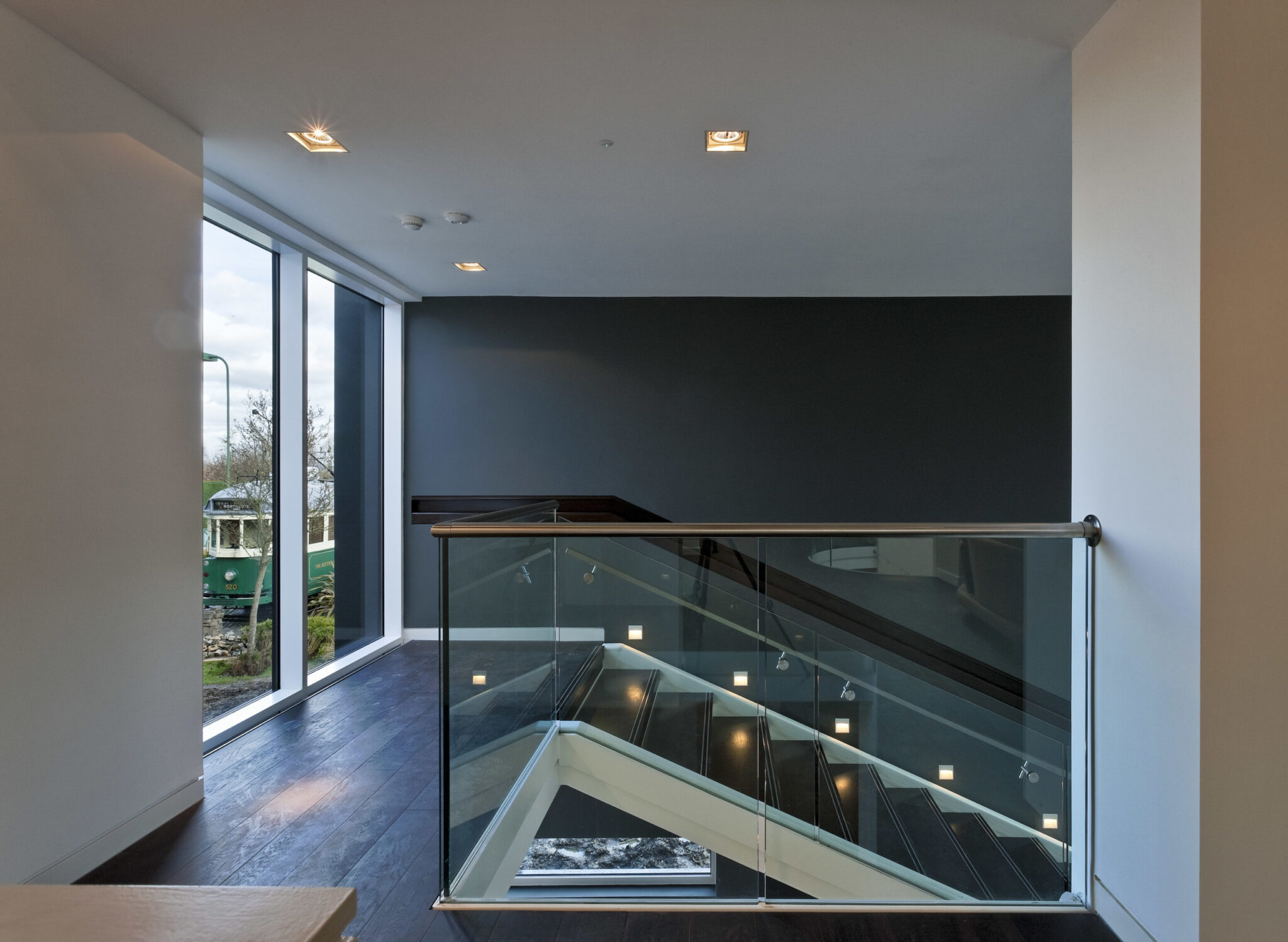 An image of a one Scheider Designers Architecture clients