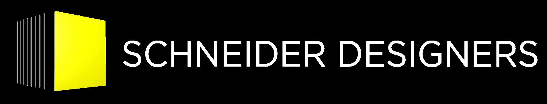 SCHNEIDER DESIGNERS